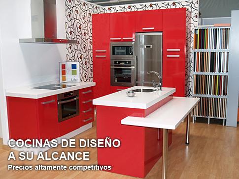 Diseos de cocinas con isla modernas car interior design for Islas para cocinas integrales